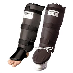 Ultralight Shinguard (Barefoot or Shoe)